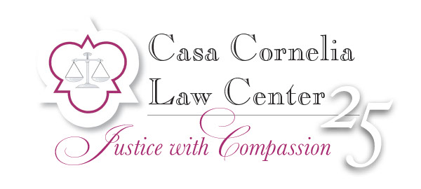 Celebrating 25 Years of Justice with Compassion